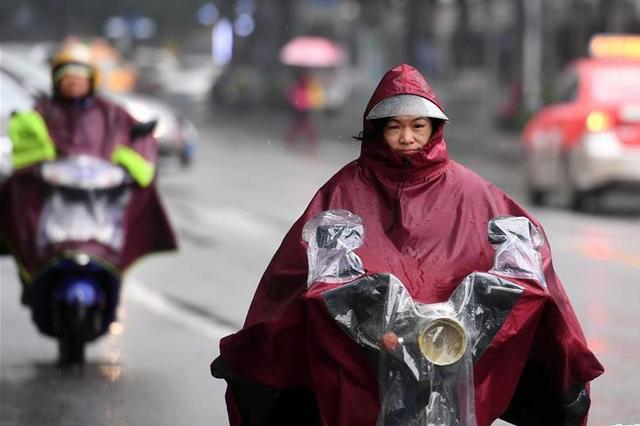 强冷空气影响趋于结束 西藏南部有较强降雪