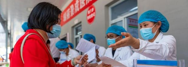 中疾控发布新版流感疫苗接种指南 建议这几类人群优先接种