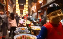 能吃的博物馆唐山饮食文化博物馆开馆