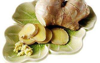 生姜两种用法能补肾