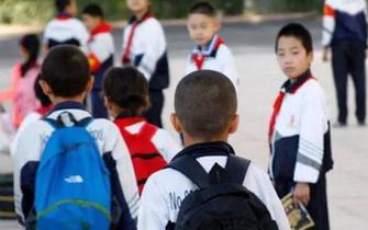 河北规定小学一年级要零起点教学
