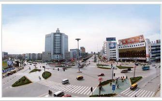 去年沧州市交通事故指标下降