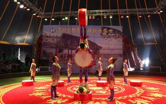 吴桥:中国民间文化艺术之乡