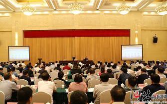河北将创建500个省级法治示范村
