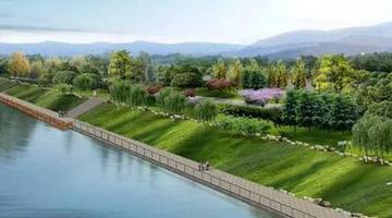 河北1市要新建一座公园