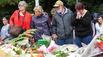 新西兰枪击案已致50死50伤