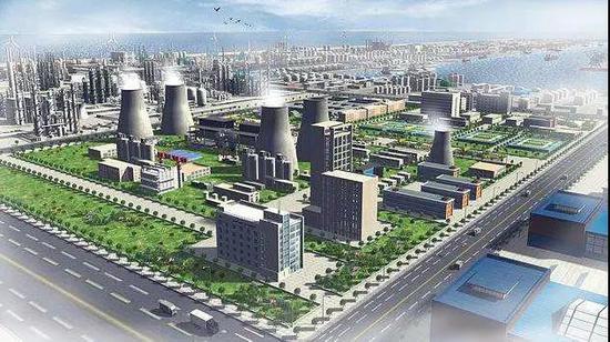 推进全省石化工业数字化转型 到2022年培育形成3-5家智能制造