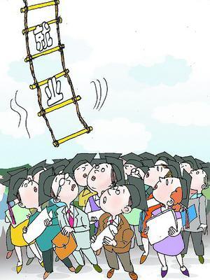 今年河北省多项举措应对最难就业季