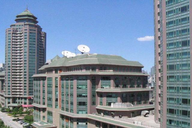 石家庄裕华路东二环西南角将建东环广场