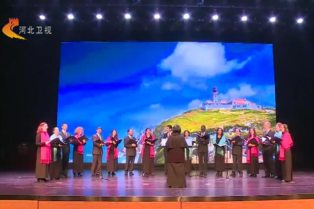 石家庄大剧院2018新年演出季开启 多场世界级演出将登场