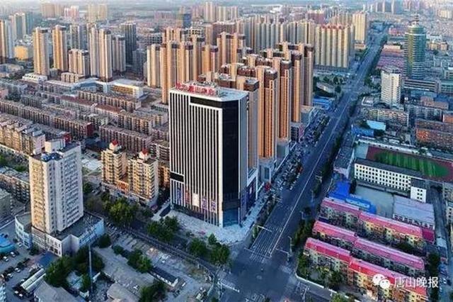 京津冀世界级机场群来了 未来唐山将发生这些变化