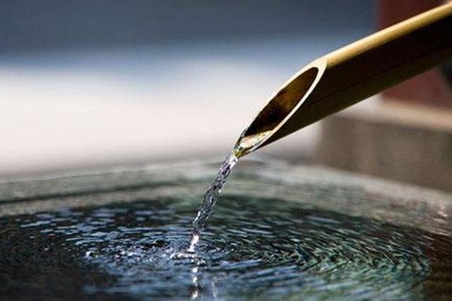 河北划定地下水超采禁采和限采区 涉及8城市