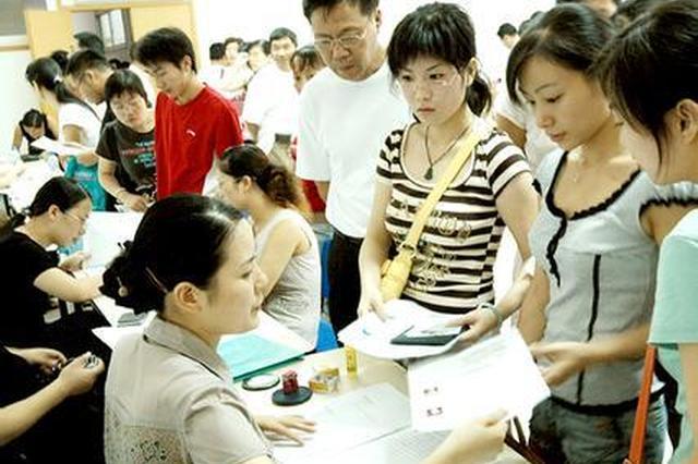 河北省直事业单位最新招聘 81家单位招481人