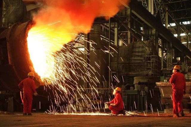 霸州提前一年完成钢铁去产能任务