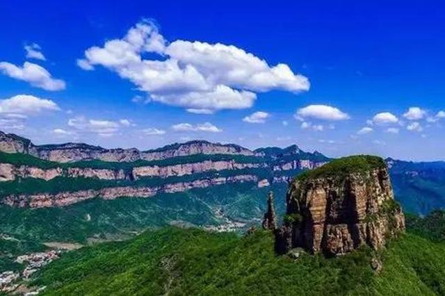 石家庄这3个县成为省级园林县城 看看有你的家乡吗