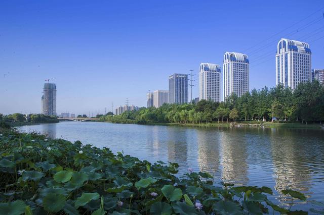 邢台通过全国水生态文明城市建设试点验收