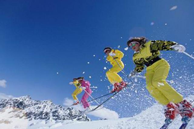 崇礼7家滑雪场免费向张家口市青少年开放
