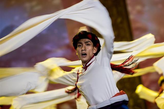 北京舞蹈大赛30年成果集中上演