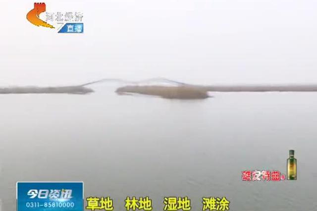 石济客专 探美之旅 衡水:听衡水湖讲诉尘封的往事
