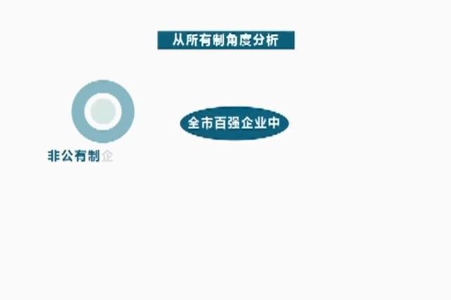 2017年石家庄市百强企业出炉 营业总收入达3710亿元