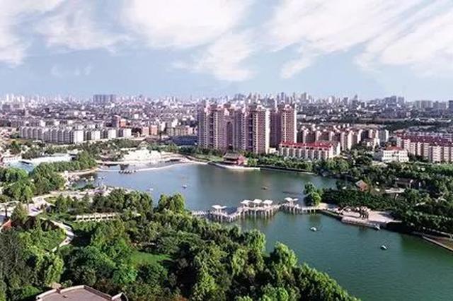 河北通报表彰第一届河北文明城市和2016年文明单位