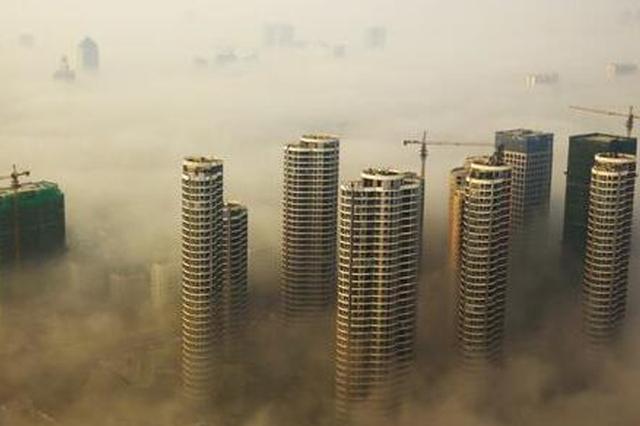 河北5城市入列2017年中国空气质量最差前五