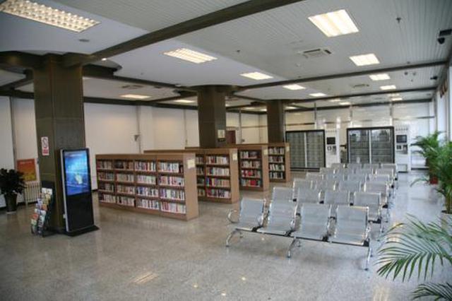 石家庄市图书馆春节期间照常开放 将开展多项活动