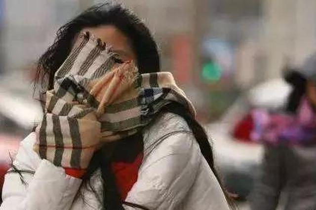 河北春节天气精确到天 雨夹雪与大风降温一起来