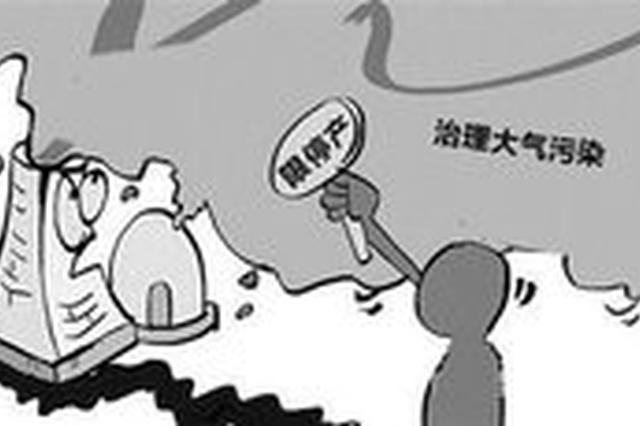 廊坊16家企业未按要求错峰停限产 县长副县长被处分