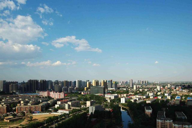 最新通知 河北3县区部分行政区划调整获批准