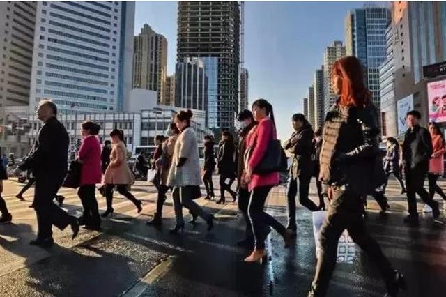唐山各地最新人口总数公布 原来这里的人最多