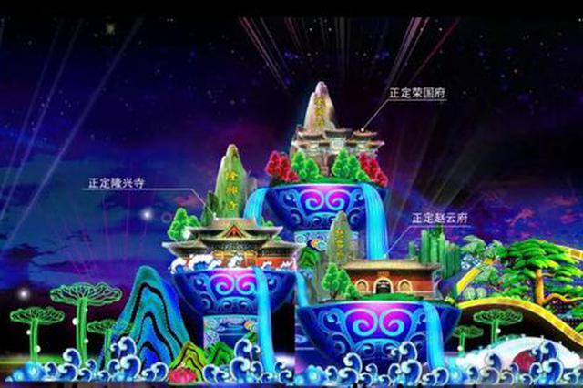 石家庄2018春节出游最全攻略 赏花灯逛庙会观展览
