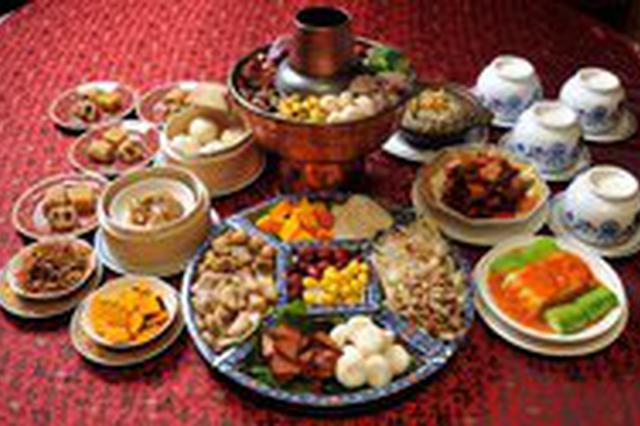 舌尖上的年味儿:河北春节美食大盘点