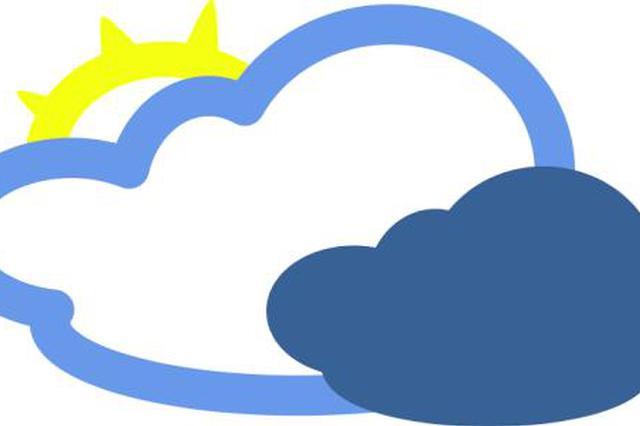 河北未来三天晴到多云 气温总体变幅不大