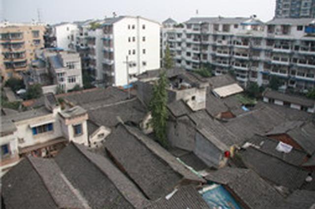 河北棚户区改造开工建设23万套 保障群众住房需求