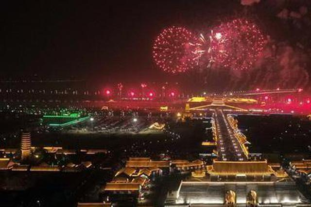 春节黄金周石家庄接待游客410万人次 总收入25亿元