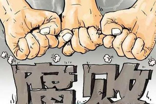 河北2市10人被查处 涉及人大主席村主任