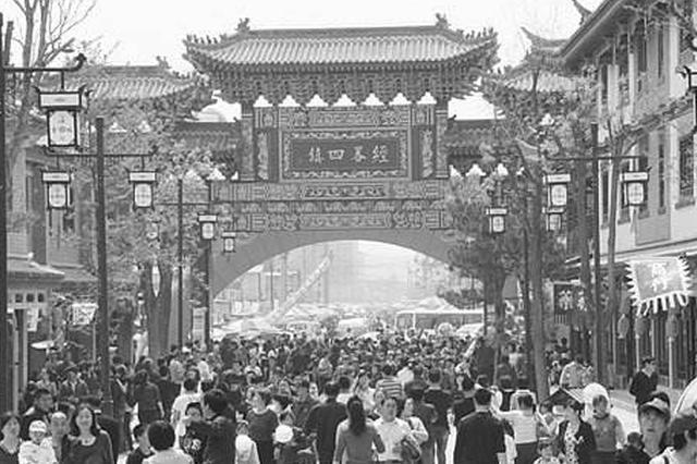 2018年春节黄金周唐山接待游客150万人次