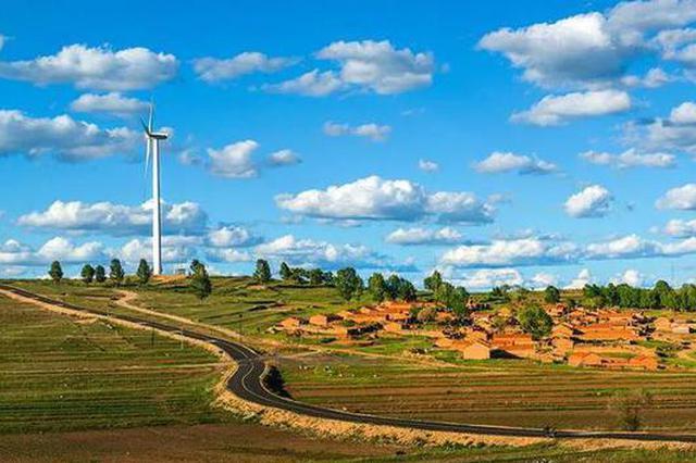 2017年河北省166个县市区空气质量排名出炉