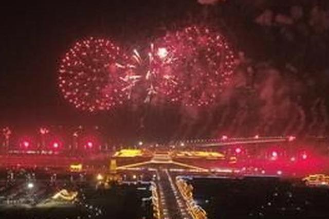 春节黄金周石家庄接待游客410万人次 同比增长225%