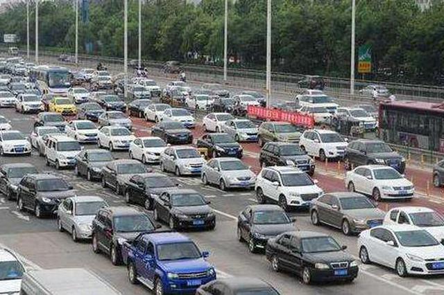 河北发布春节返程交通安全预警 高峰将持续至24日
