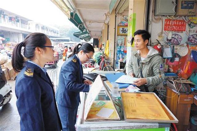 河北省食药监多措并举 保障春节期间食品药品安全