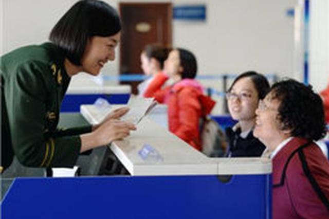 石家庄机场日客流量创新高 吞吐量达3.64万人次