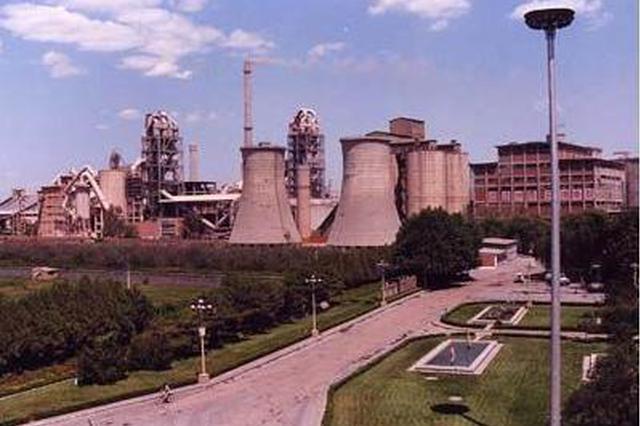 河北唐山钢铁业非采暖季错峰生产 为全国首例