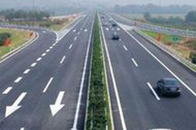 黄石高速辛集至藁城段改扩建施工 请这样绕行