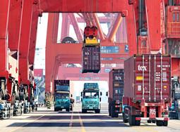 1月份 河北省高新技术产品出口同比增长57.3%