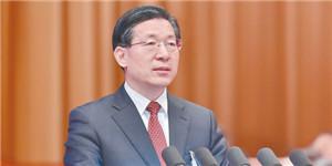 王东峰:真正把退役军人管理服务中心建设成为退役军人之家