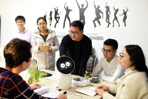 河北将建160家创业就业孵化基地 可培训42.5万人
