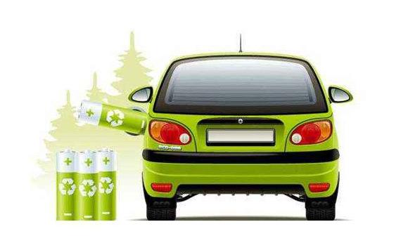 动力电池回收政策将落地 车企进入合作战