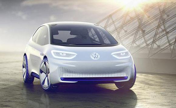 大众新工厂或2022年投产 仅生产纯电动车